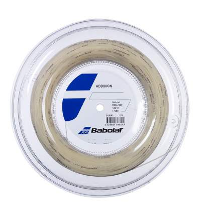 243143 Babolat Addixion natural 200m