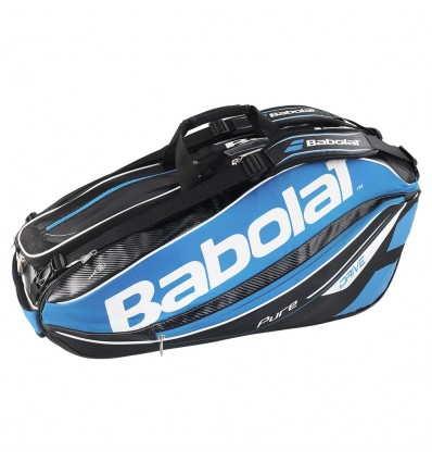 Racket Holder Babolat Pure Drive x9 rachete