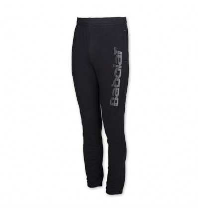 Pantaloni Babolat Core Sweat Big Logo Baiat